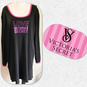 """Love Victoria's Secret"" Nightshirt"